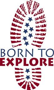 BORN TO EXPLORE